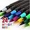 Thumbnail: Pinselstifte