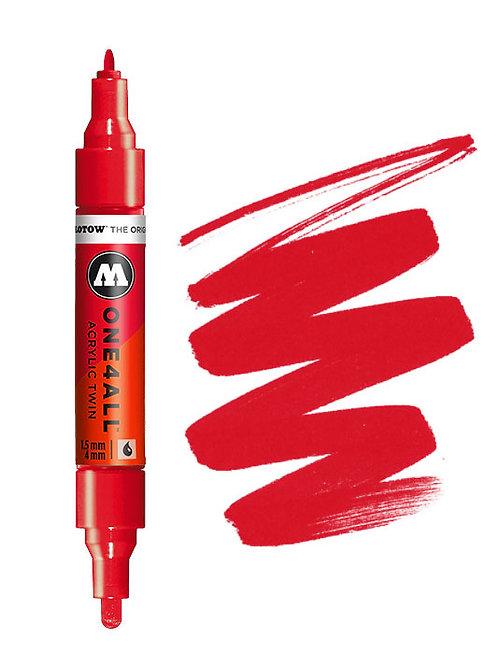molotow ONE4ALL Acrylic Marker