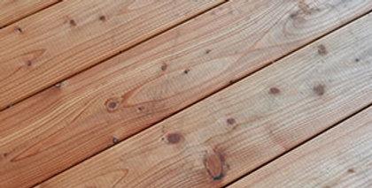 Protection bois extérieur