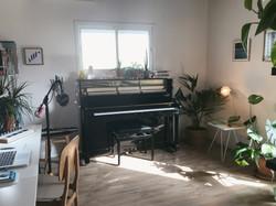 הסטודיו שלי