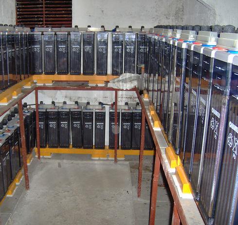 SOEFI Solar Fotovoltaica Interactiva | Energía Solar Fotovoltaica | Bogotá Colombia