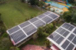 SOEFI | Calentador Solar Piscinas | Energía Solar | Bogotá Colombia