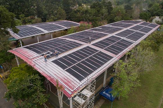 SOEFI | Energía Solar | Calentador Solar Piscina | Fotovoltaica Bogotá Colombia