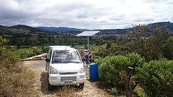 SOEFI | Bombeos Solares | Paneles Solares | Bogotá Colombia