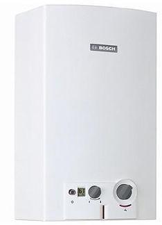 Calentador Bosch Therm 3000 F SOEFI SAS