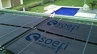 SOEFI Energía Solar | Calentamiento Solar Piscinas | Fotovoltaica | Bogotá Colombia