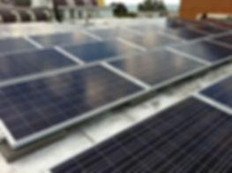 SOEFI | Energía Solar Fotovoltaica | Bogotá Colombia