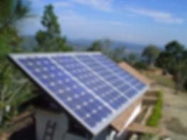 SOEFI | Energía Solar Fotovoltaica Híbridos o Aislados de red | Bogotá Colombia