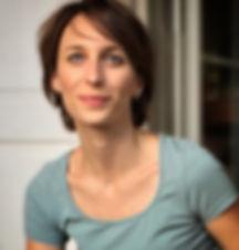 Karin Brüll, Spezialistin Gesundheitsförderung und Stressprävention