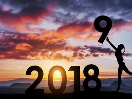 5 Tipps für einen befreienden Jahresabschluss!