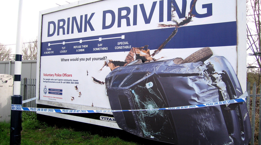 Drink Drive 48s
