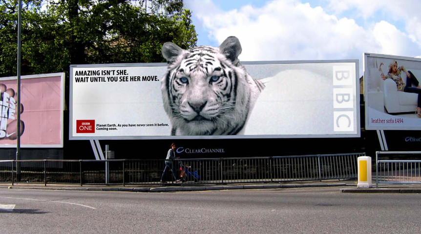 BBC Tiger 96s