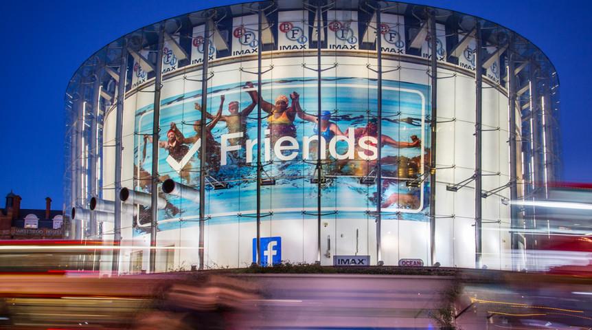 IMAX London Waterloo
