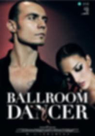 Танцевальный фильм Танцор (Ballroom Dancer) 2011 г.