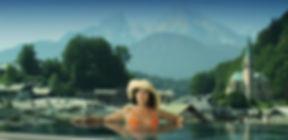 Cinecloud Heidi Zimmermann Paulo de Biasi Werbung, Showreel Commercial,