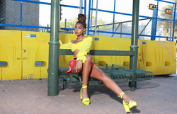 Jaanay Amia Watkis_Yellow 3