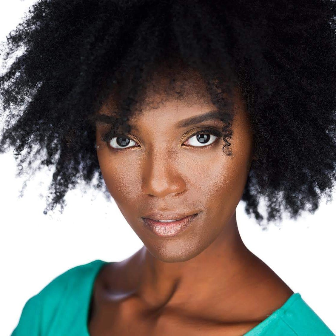 Shanitta Turner Head Shot