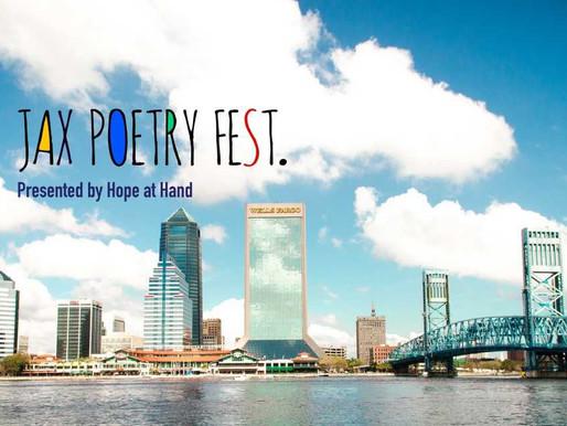 4th Annual Jax Poetry Fest - Arbus Magazine