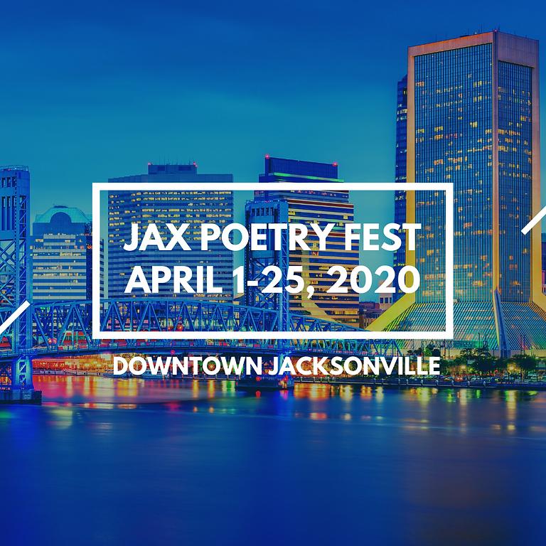 Jax Poetry Fest