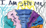 """""""I Am Still Me"""" Exhibit at Cathedral Arts Project"""