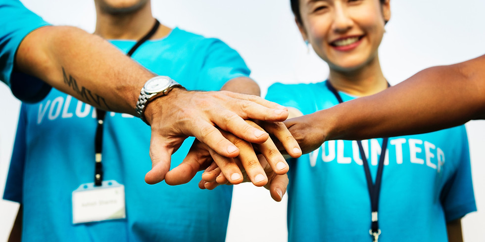 Hope at Hand Volunteer Day