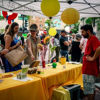 Jax Poetry Fest 2017