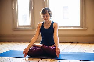 Ashtanga, Vinyasa yoga e Reiki Master