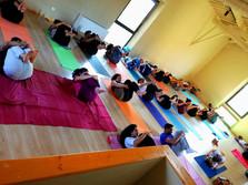 Ritiri yoga