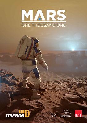 Mars 1001