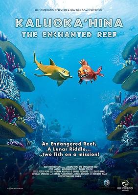 Kaluoka'hina – The Enchanted Reef
