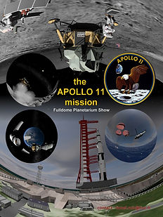 The Apollo 11 Mission