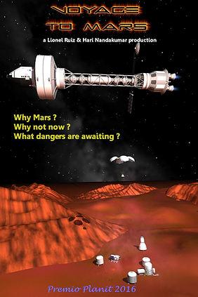 Voyage to Mars