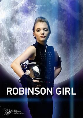 Robinson Girl