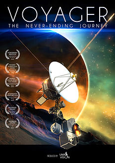 Voyager: the Never Ending Journey