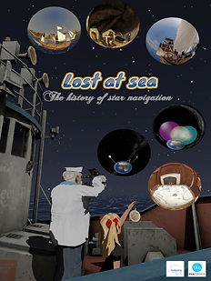 Lost at Sea: The History of Star Navigation