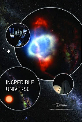 Incredible Universe