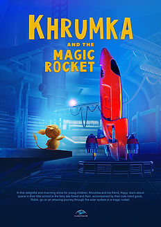 Khrumka and the Magic Rocket