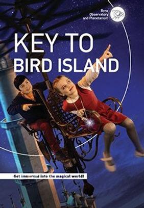 Key to Bird Island
