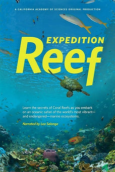 Expedition Reef