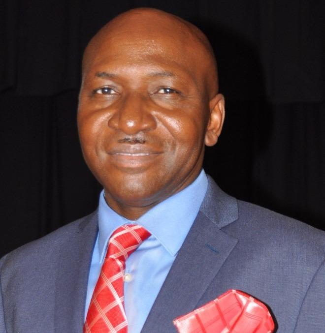 Deacon Ademola Odusanya
