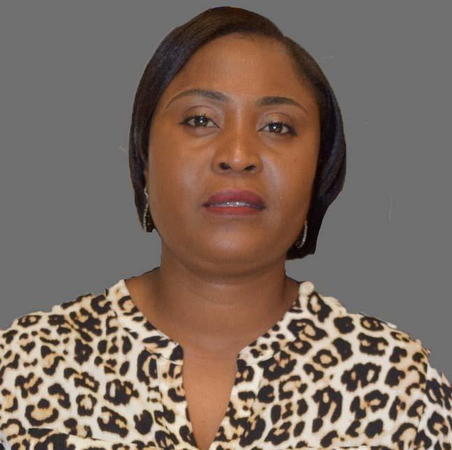 Deaconess Funke Odusanya