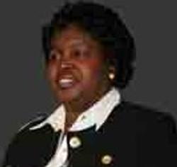 Deaconess Stella Mabayoje