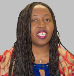 Deaconess Joan Oyedokun