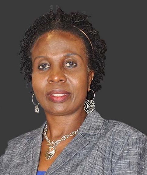 Deaconess Adenike Ojetola