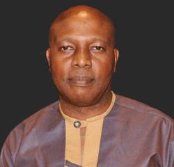 Deacon Ebenezer Akinsola