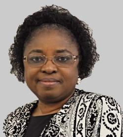 Deaconess  Olufunmilayo Adedayo