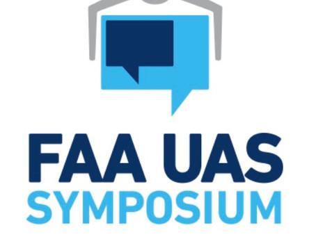 FAA UAS Symposium Episode IV