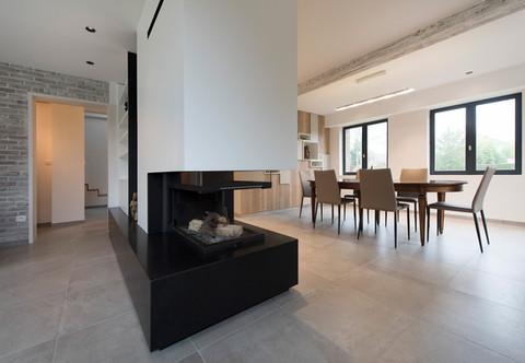 Habitation privée Bauvin