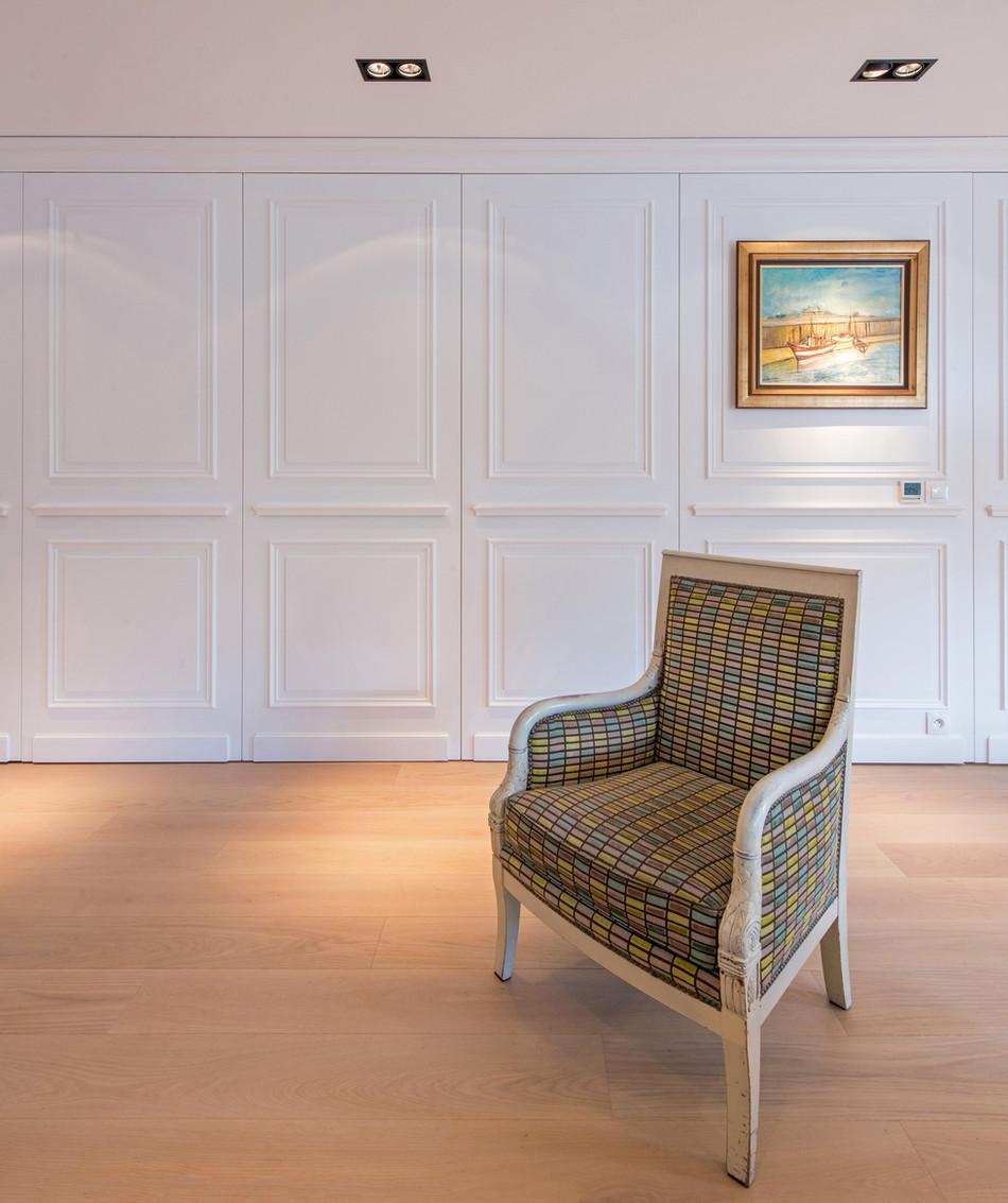 Appartement privé Lille
