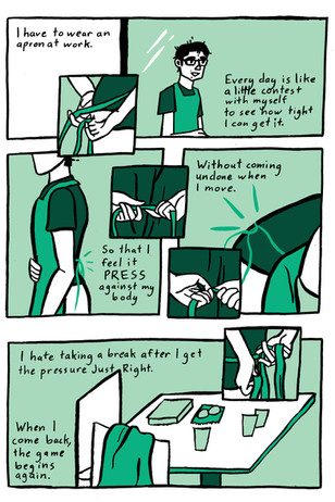 Green Feelings (vol 1)